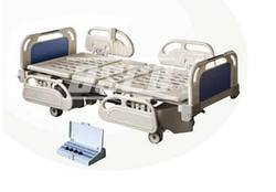 ICU Bed, Electric and Five Functions Code : MF3106