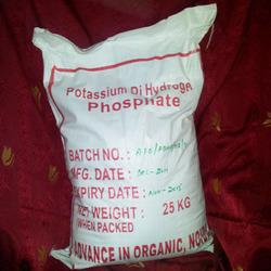 Potassium Di Hydrogen Phosphate