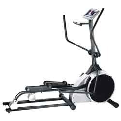 Elliptical Trainer Workout