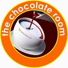 Chocolate Room Logo