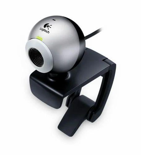 23ef4e0b773 Logitech C200 at Rs 850 | Webcam | ID: 3399061912