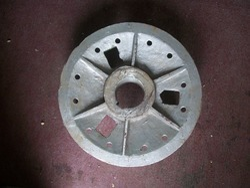 Cast Iron Motor Cooling Fan for Abb Hx 315 Frame Motor