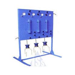Laboratory Concrete Permeability Apparatus