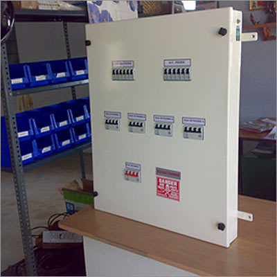 Electric Control Panels Manufacturer in Chennai - PCC Panels