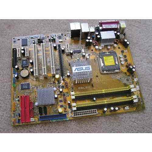 Mother Board, UPS, SMPS & Ram Repairing in Pune, Nitin Computers ...