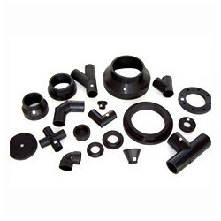 vishal ldp Drip Pipes Fittings, Agriculture, Elbow