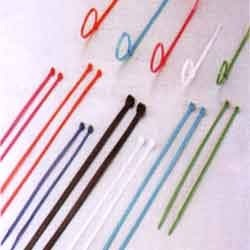 Flucon Nylon cable tie