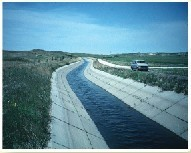 River /Canal / Drain Survey Services