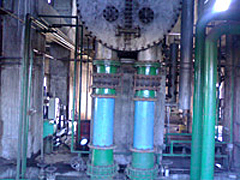 Non Chemical Water Treatment Equipment