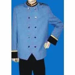 Hotel Bell Boys Uniforms