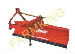 farmking Terracer Blade Or Land Leveler, Model Name/Number: Farmking, for Agriculture