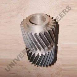 Duplex Helical Gear