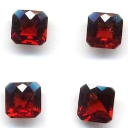 Red Garnet Gemstones