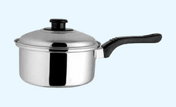 Cookware & Roasters-Sauce Pans