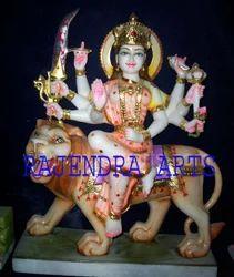 Durga Ji Statues