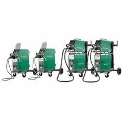 Migatronic Welding Machine
