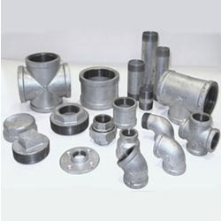 Galvanized Pipe Fittings - Galvanized Pipe Accessories