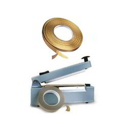 Heat Sealing Tapes & Glass Cloth Tapes