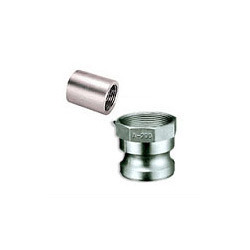 Steel Pipe Couplings