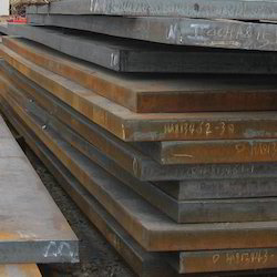 Steel Plates ASTM A 516 Grade 60
