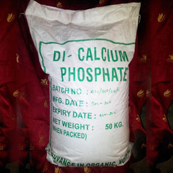 DI Calcium Phosphate, Packaging Type: Bag