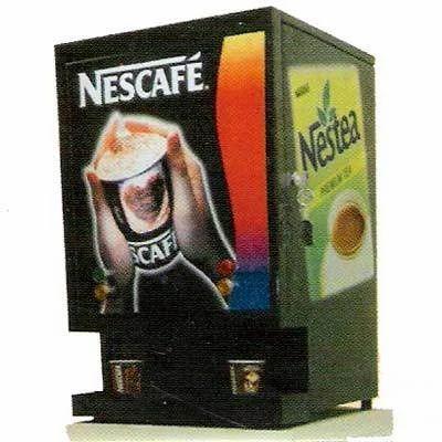 Nescafe Tea Coffee Vending Machines