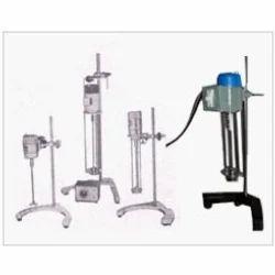 Laboratory Stirrers &  Emulsifiers