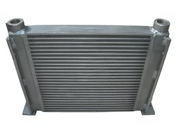 Aluminum Hydraulic Oil Cooler