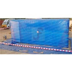 Empty Container Fumigation Services