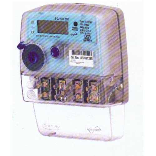 Whole Current Electronic Meter