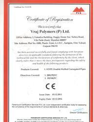 C E Certification