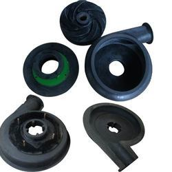 Vasa & HD Vasa Type Pump Impeller & Liner