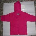 Pink Girl Kids Hoodie