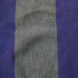 Yarn Dyed Striped Jersey Fabric