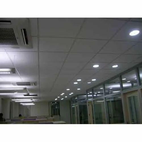 Acrylic False Ceiling Services