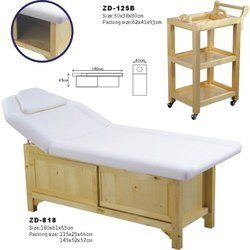 Authentica Box Spa Beds