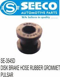 Disk Brake Hose Rubber