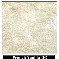 Lime Stone-French Vanilla
