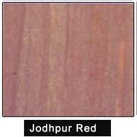 Lime Stone-Jodhpur Red