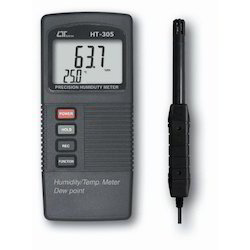 Digital Humidity Indicator