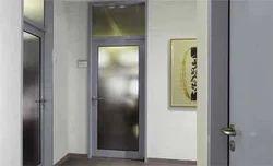 Внутренние двери ZK и OIT являются прочными стальными дверьми с...