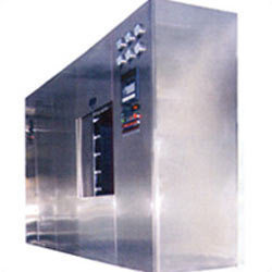 Horizontal Door Steam Sterilizer