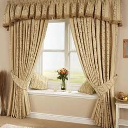 Lovely Modern Curtain Designs