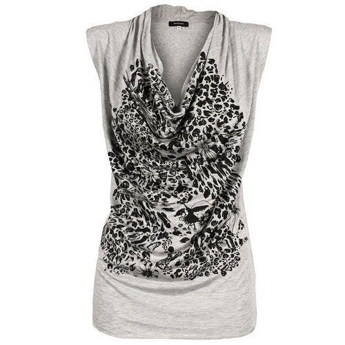 e1a0af1d09b89b Sleeveless Designer Tops - View Specifications & Details of Ladies ...
