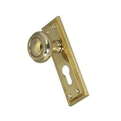 Door Pull Handle Lock