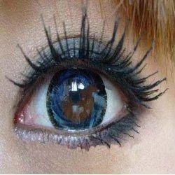 Colour Eye Contact Lenses Blue Colour Lenses Wholesale