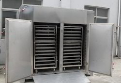 Hot Air Oven Dryer Machines