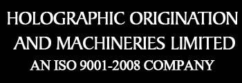 Holographic Origination And Machineries Limited