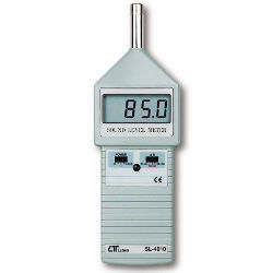 Digital dB Meter