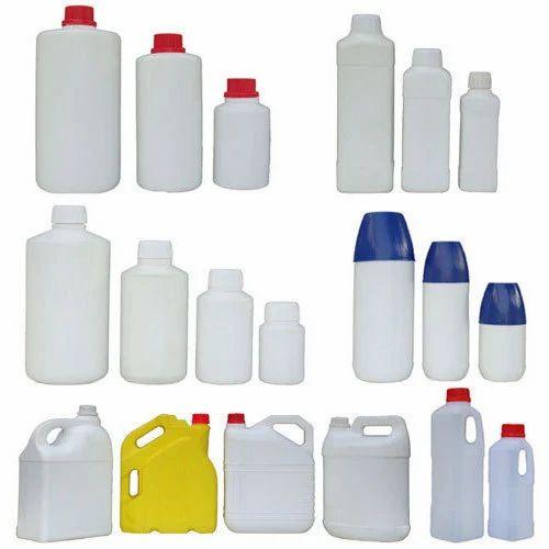 HDPE Plastic Bottles | Neha Plast | Manufacturer in Jaipur